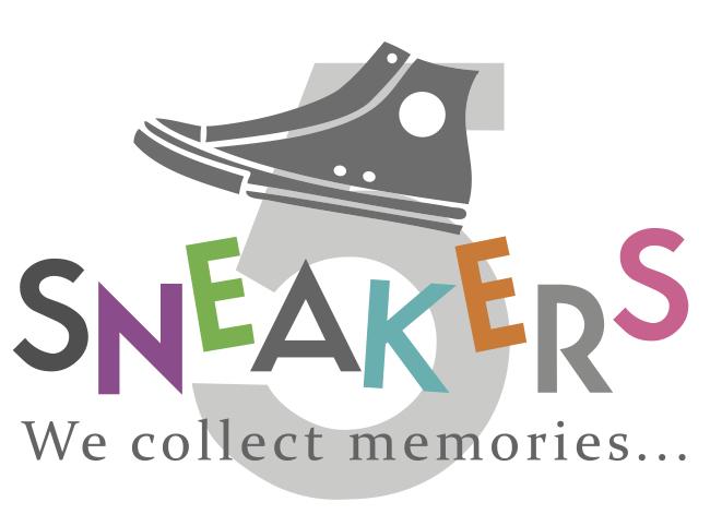 5 sneakers