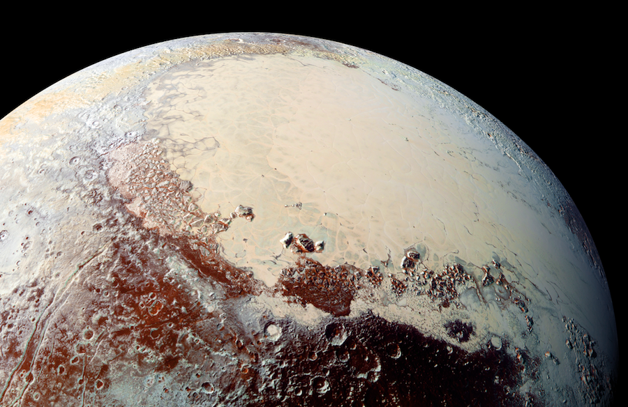 The Pluto Story and the Lowell Observatory