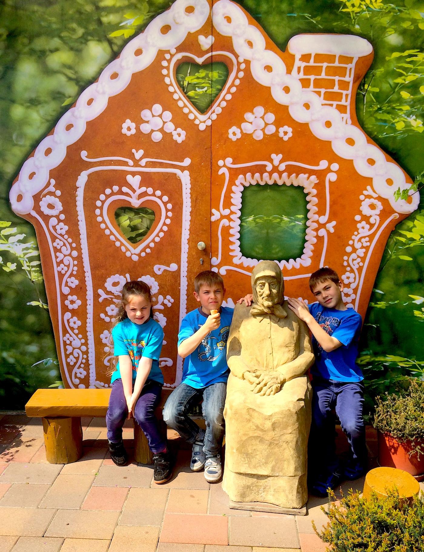 Gingerbread Museum in Szekszárd