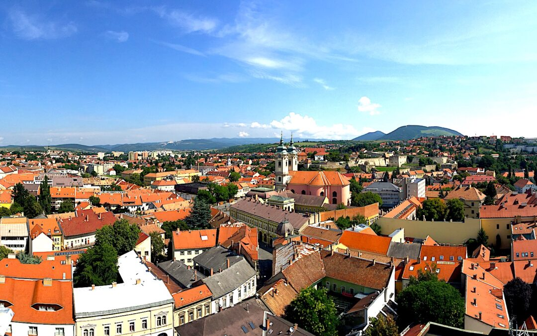 48 hours in Eger, the historic Hungarian town